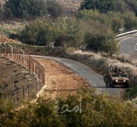 جيش الاحتلال يعلن اعتقال شاب بعد اجتيازه الحدود مع لبنان