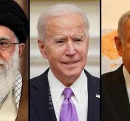 """سفير واشنطن السابق بتل أبيب: لدى إسرائيل فرصة للتأثير على """"اتفاق معدل"""" مع إيران"""