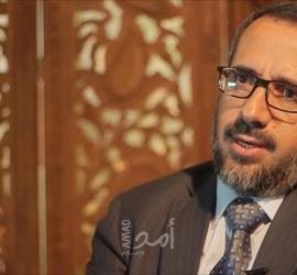 """أبو عصب: سلطات الاحتلال تمدد اعتقال وزير القدس السابق """"خالد أبو عرفة"""""""