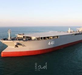 """أنباء متضاربة عن اختطاف سفينة بخليج عمان..وإيران تعتبرها """"مشبوهة"""""""