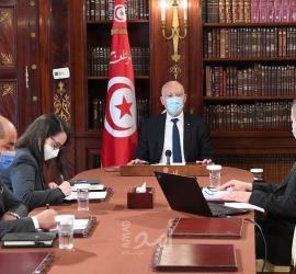 تونس تنفي انضمامها إلى مناورات بحرية تشارك فيها إسرائيل في البحر الأسود