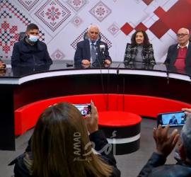 اليسار الموحد يدعو المرشحين المقدسيين لعقد لقاء تشاوري حول الانتخابات في القدس