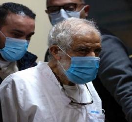 مصر: تحديد موعد الحكم على القائم بأعمال مرشد الإخوان المتهم بالتخابر مع حماس