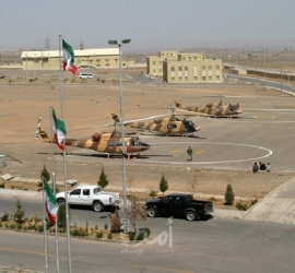 طهران تطلب من الإنتربول المساعدة في توقيف الشخص الضالع في هجوم نطنز