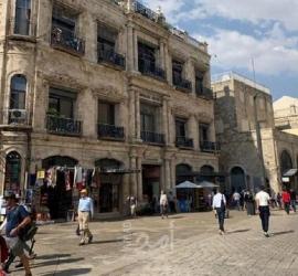 بطريركية القدس: إلغاء الحجز عن فندق الامبيريال يعزز موقف الحفاظ على عقارات باب الخليل