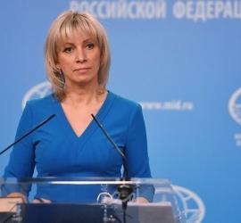 الخارجية الروسية: العقوبات الأمريكية ضد روسيا تتعارض مع مصالح  البلدين