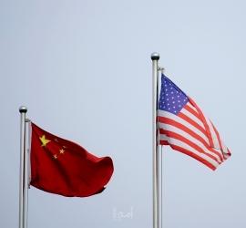 الصين والولايات المتحدة تتعهدان بالتعاون في مكافحة تغير المناخ
