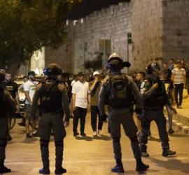 """لافي لـ""""أمد"""": مقايضة هبة القدس بالانتخابات """"خطيئة سياسية"""""""