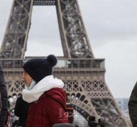 تواطؤ مع إسرائيل.. القضاء الفرنسي يؤكد حظر تظاهرة مؤيدة للفلسطينيين