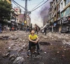 غزة: عشرات الشهداء ومئات الإصابات ودمار واسع في المنازل والبنية التحتية – فيديو وصور