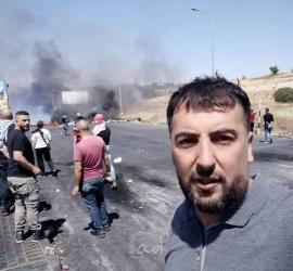 """""""النضال الشعبي"""" تؤكد ضرورة تصعيد المقاومة الشعبية ومواجهة الاحتلال- صور"""