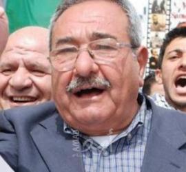 البيرة: إصابة عضو الجبهة الديمقراطية خلال مواجهات مع قوات الاحتلال