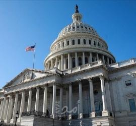 أعضاء بالكونغرس يسعون لجعل حل الدولتين سياسة أمريكية رسمية