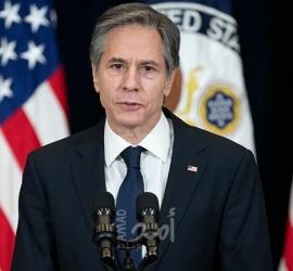 """وزير الخارجية الأمريكي """"بلينكن"""" يمتنع عن انتقاد سلطات كولومبيا لسقوط قتلى أثناء """"الاحتجاجات"""""""