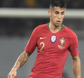 رسمياً.. استبعاد كانسيلو من قائمة البرتغال فى يورو 2020