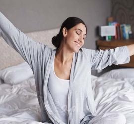 """دراسة تكشف """"فائدة عظيمة"""" للاستيقاظ مبكراً"""