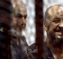 محكمة النقض  المصرية تؤيد إعدام  محمد البلتاجي وصفوت حجازي