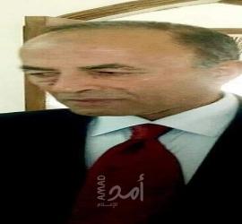 رحيل الرائد المتقاعد هاني محمود حسين أبو عمرو