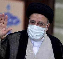 الرئيس الإيراني إبراهيم رئيسي يؤدي اليمين الدستورية الخميس