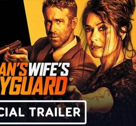The Hitman's Wife's Bodyguard يقصي الجميع من المنافسة - التفاصيل