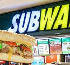 """مطاعم """"صب واي"""" في أزمة بسبب شطيرة التونة الشهيرة بها"""