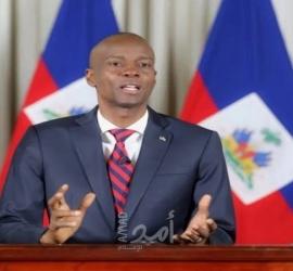 خيوط جريمة اغتيال رئيس هايتي تقود إلى قاضية سابقة