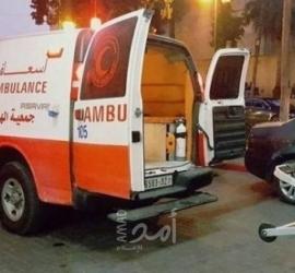 مصرع شاب وإصابة 7 آخرين بحادث سير في ضواحي القدس
