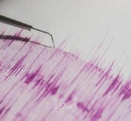 زلزال يضرب بيرو بقوة 6.1 درجة