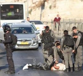 قوات الاحتلال تعتقل طالباً جامعياً من مخيم جنين