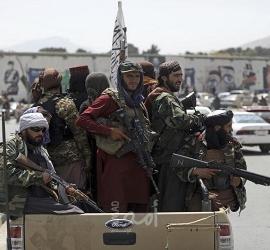 طالبان تمنع دخول النساء إلى وزارة شؤون المرأة