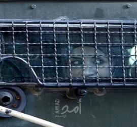 قوات الاحتلال تعتقل فلسطينية بزعم تنفيذ عملية طعن شمال القدس