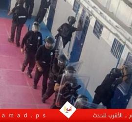 سلطات الاحتلال تمدد اعتقال الأسير يوسف عصاعصة للمرة الـ14 على التوالي
