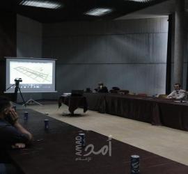 """بلدية غزة تعلن نتائج مسابقة تصميم نصب تذكاري لدوار """"دولة"""""""