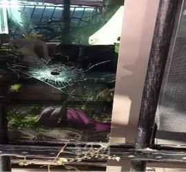 الخليل: إطلاق نار على منزل ضابط في الأمن الوقائي