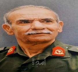 ذكرى رحيل اللواء المتقاعد عبد الرؤوف محمد حامد الخليلي (أبوفادي)