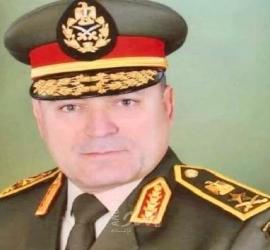 السيسي يصدر قرارًا بتعيين الفريق أسامة عسكر رئيسًا لأركان حرب القوات المسلحة المصرية