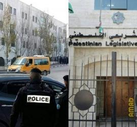 لجنة القدس والاقصى في المجلس التشريعي تدعو للنفير العام دفاعا عن الاقصى