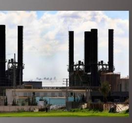 كهرباء غزة تعلن تعطل (8) خطوط رئيسية ناقلة للتيار الكهربائي من إسرائيل