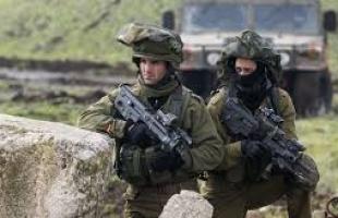 جنين: قوات خاصة إسرائيلية تختطف شابين