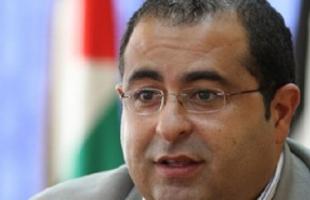 محدث - قوات الاحتلال تفرج عن القيادي الفتحاوي ديمتري دلياني
