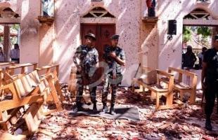 سريلانكا تنهي قانون الطوارئ الذي فرض بعد هجمات عيد الفصح