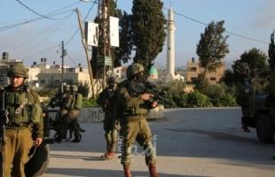 سلطات الاحتلال تخطر بإزالة خيمة الاعتصام في بادية السواحرة شرق القدس