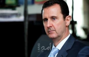 الأسد يصدر مرسومًا بتشكيل الحكومة السورية الجديدة برئاسة عرنوس