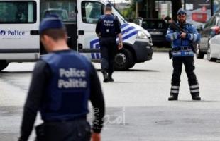 بلجيكا تعتقل رجلاً يشتبه بتخطيطه لهجوم على السفارة الأميركية