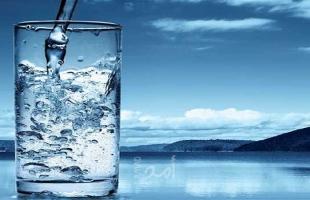 الماء..أسهل الطرق للتغلب على الوزن الزائد