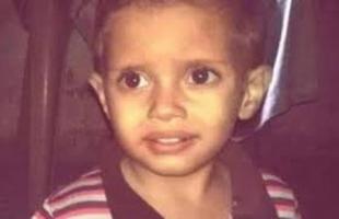 عائلة شقفة في رفح تطالب الأجهزة الأمنية بالكشف عن هوية قاتل الطفل محمود فورا