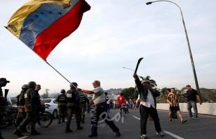 فنزويلا: جولة مفاوضات جديدة بين الحكومة والمعارضة