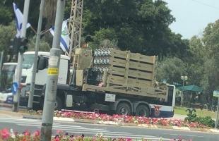 """قناة: الجيش الأمريكي يشتري منظومة """"القبة الحديدية"""" الإسرائيلية"""
