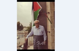النضال الشعبي تنعي المؤسس القائد صبحي سعد الدين غوشة