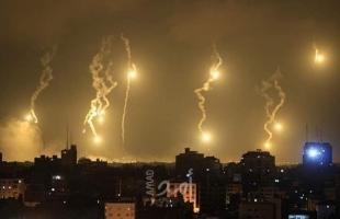 """تعقيبا على القصف الإسرائيلي واستشهاد مواطنين.. حماس: """"المقاومة"""" لن تسمح باستمرار نزيف الدم"""